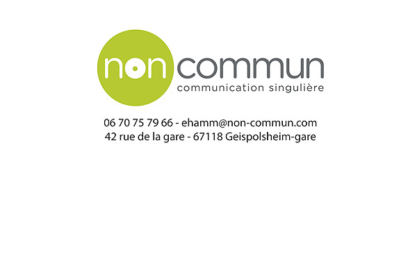 non-commun, communication singuli�re